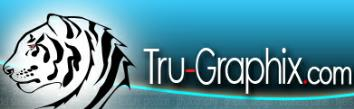 Welcome to Tru-Graphix.com
